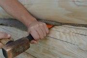 Конопатка защита древесины от гниения. Основным этапом утепления возве