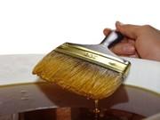 Продам Масло льняне Frost(фрост) для дерева захищають поверхню від вол