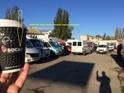 ремонт микроавтобусов марки Фольксваген,  Рено и Мерседес