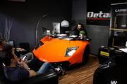 Продам Ексклюзивний дизайнерський стіл Lamborghini Murcielago. Не може