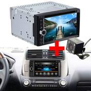 Камера и магнитола в авто – установка в Одессе