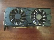 NVIDIA GeForce GTX 1070 8gb