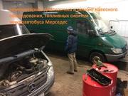 Диагностика Мерседес,  Фольксваген,  Рено,  СТО в Одессе,  автоэлектрика,