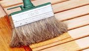 Продам Захисне покриття льняне масло Frost(фрост) для дерева Коммплекс