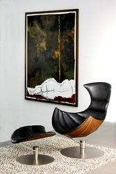 Крісла для офісу дому та квартир для зручного сидіння Чернівці Дизайне
