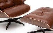 Купити крісло репліка Eames Lounge Chair в наявності визнано одним з н