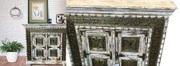 Одесса Комоды Индийские Арт заказывайте со скидками качественную мебел