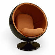 Купити крісло-кулю - Ball-chair від виробника за доступною ціною з дос