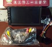 Продам 2-DIN магнитолу Sigma СP-1050 в Одессе. Возможна установка.