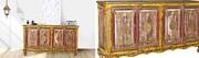 Індійські меблі Львів Комод Індійський – один з самих старовинних пред