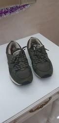 кроссовки для мальчика 36 размера. марка  reserved