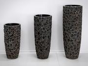 Горшки кашпо для цветов - керамика и пластик для Дома и сада Киев Диза