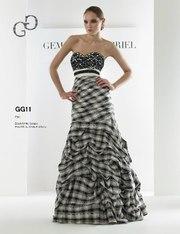 Вечернее платье Gemma Gabriel