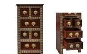 Мы предлагаем Вам уникальную коллекцию Индийской мебели ручной работы,