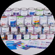 Компания Acmelight ищет партнеров для реализации светящихся красок
