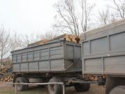 Кругляк акации 2000 грн./м.куб