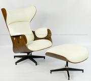 Стильне і комфортне дизайнерське крісло Релакс  Київ Дизайнерське крі