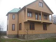 Блок хаус сосна з доставкою Одеса