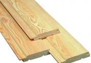Вагонка дерев'яна від виробника Одеса