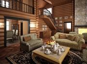 Блок хаус сосна для внутрішніх робіт Одеса