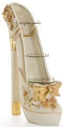 Элитная мебель для дома в барокко стиле . Элитная золотая мебель. Элит