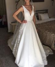 Свадебное платье Rozy 2019