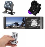 Магнитола в авто,  сигнализация,  камера (установка,  продажа,  замена) в