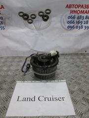 Моторчик печки на Toyota Land Cruiser (J10) 8710360220