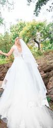 Продаю свадебное платье!!!