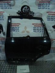 770032E020 Дверь задняя,  левая на Hyundai Tucson