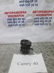 4431033150 Насос гидроусилителя 2.4 на Toyota Camry