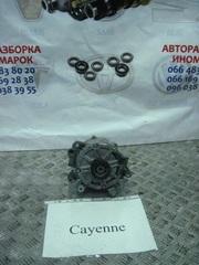 94812601100 Насос кондиционера на Porsche Cayenne (955)