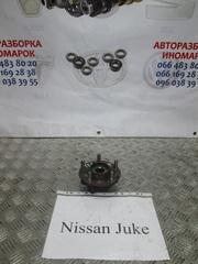 40202JG000 Nissan ступица передняя nissan juke
