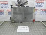 Радиатор охлаждения двигателя LEXUS RX 300