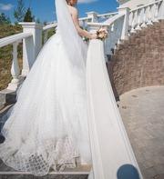 """Продам свадебное платье «Tinker Bell"""""""