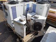 Сплит-система Север BGS 218 S низкотемпературная