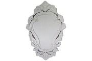 Венецианское интерьерное зеркало в зеркальной раме Одесса Зеркала вене