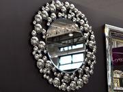 Днепр Зеркала интерьерные - Люкс. Венецианские зеркала в зеркальных ра