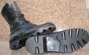 Американские армейские ботинки времён Рейгана (1986 г.) настоящие