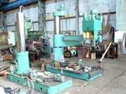 Продаем станок токарный 1М63Н, С11, фрезерный 676 и другие.