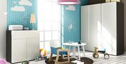 Ровно Мебель для детей Timoore: разнообразие коллекций и богатая палит