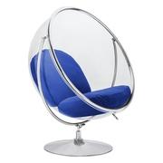 Подвесное кресло бабл пузырь это совершенно новый подход к оформлению