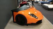 Элитная дизайнерская авто мебель в виде машин Lamborghini Murcielago А