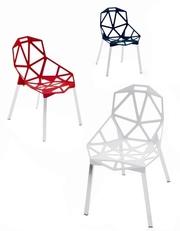 Купить дизайнерский стул на сайте нашего интернет-магазина можно с дос