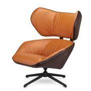 Дизайнерские кресла активно используются не только в домашнем интерьер