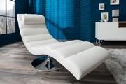 Дизайнерские кресла-кушетки для дома Мягкие кресла и шезлонги,  кресла-