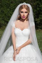 Платье мечты от салона Primavera