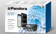 Автосигнализация Pandora – установка,  продажа (Одесса,  Черёмушки)