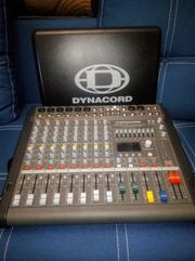 DYNACORD Power Mate 600-3