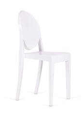 Пластиковые прозрачные стулья смогут идеально вписаться в концепцию ин